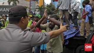 Polisi Tak Izinkan Unjuk Rasa Peringati Hari HAM di Jayapura