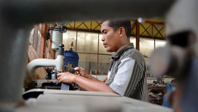 6.000 Usaha Kecil di Bekasi Terancam Bangkrut