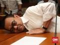 LIVE: Kesaksian Sudirman Said dalam Sidang MKD