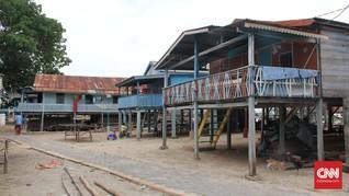 Kemendes Minta Dana Desa Dipakai Redam Penyebaran Corona