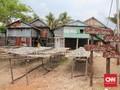 Menyaksikan Kehidupan Suku Bugis di Pulau Buku Limau Belitung
