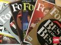 Daftar Orang Terkaya Indonesia 2019 Versi Forbes