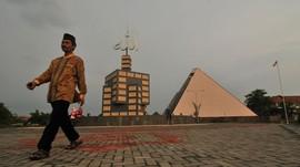 Resmikan Museum Islam, Jokowi Berterimakasih pada Gus Sholah