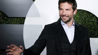 Bradley Cooper Putus dari Supermodel Irina Shayk