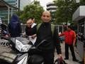 Penyidik KPK Novel Baswedan Didampingi 60 Pengacara