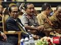 Genap Berusia 70 Tahun, Hakim Agung Artidjo Alkostar Pensiun