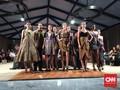 Alleira Batik, Suguhkan Batik Indonesia dalam Gradasi Warna
