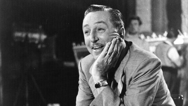 Walt Disney, Segunung Kreativitas Sang Pionir Animasi