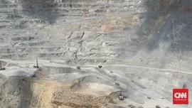 Pembahasan Revisi UU Minerba Terganjal Pemerintah