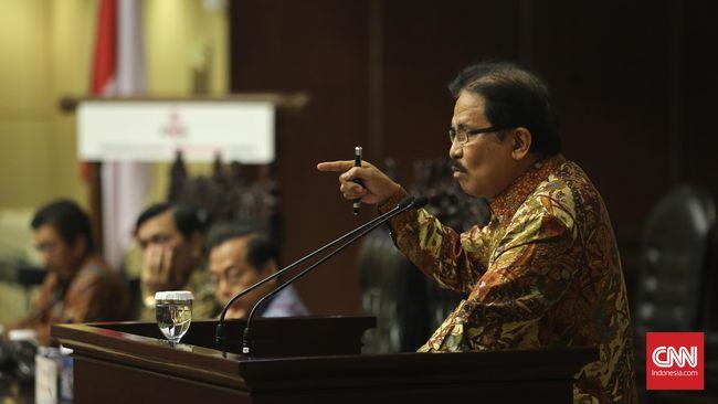 Sofyan Djalil: Persetujuan Izin Meikarta 84 Hektare