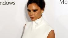 Victoria Beckham Buat Kosmetik Khusus 'Mata'