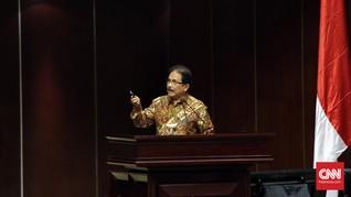 Pemerintah Sodorkan RUU Pertanahan ke DPR September 2019