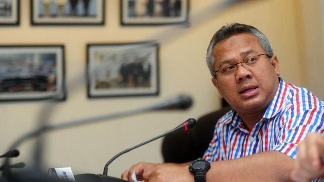 KPU Bersiasat Kejar Tenggat Verifikasi Parpol 17 Februari