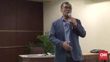Mantan KSAL Achmad Sutjipto Dikabarkan Positif Corona