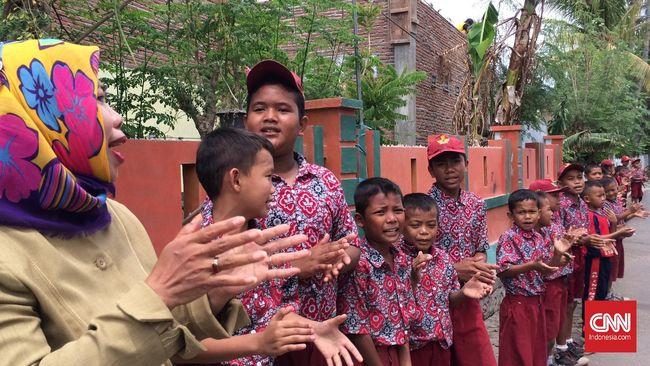 64 Persen Dana Pendidikan untuk Guru, Kualitas Murid Rendah