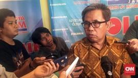 Gerindra Siapkan 'Indonesianisasi' Lawan 'Asingnisasi' Jokowi