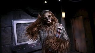 Poster Film Lepas Han Solo Diklaim Jiplak Kover Album Sony