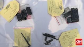 Pemuda Palembang Jual Motor Hasil Curian Kepada Pemiliknya