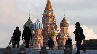 Agustus, Garuda Indonesia Bakal Buka Penerbangan ke Moskow