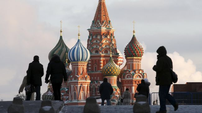 12 Kegiatan Wisata Wajib di Ibu Kota Rusia