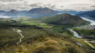 Selandia Baru, Negeri Bersahabat yang Tak Beracun
