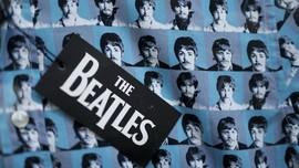 Paul McCartney Garap Versi Baru Dokumenter The Beatles