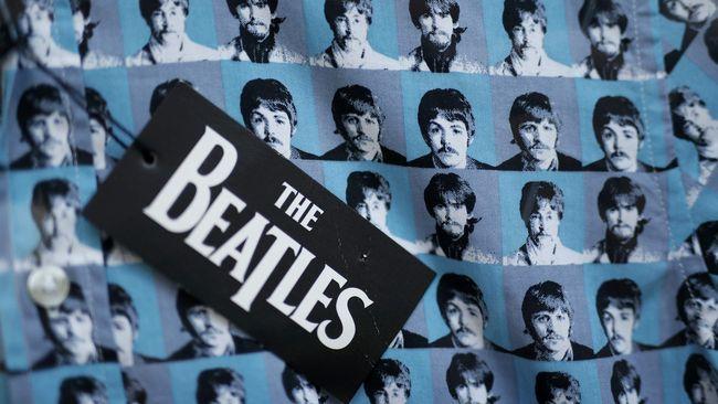 Peter Jackson Garap Dokumenter The Beatles 'Let It Be'