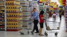 Amazon Targetkan Buka 3.000 Toko Tanpa Kasir di AS