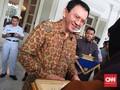 Ahok Bakal Keliling Jakarta di Malam Natal