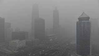 UNICEF: 300 Juta Anak Terpapar Polusi Udara Setiap Hari