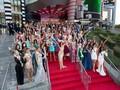 Mengintip Keseruan Aktivitas Kontestan Miss Universe 2015