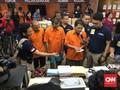 Polisi Ungkap Kasus Pemalsuan Buku KIR