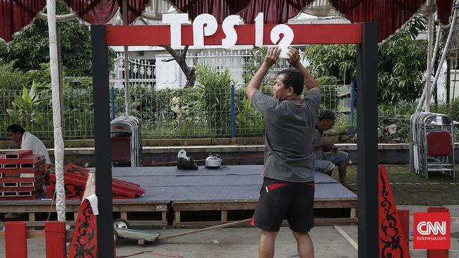Pilkada Serentak, 11,8 Juta Pemilih Jawa Barat Berpartisipasi