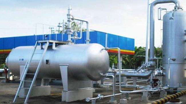 Hilirisasi Gas Bakal Diperkuat