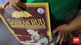 Komnas Perempuan: RUU PKS Bukan Pro-Zina