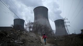 Ancaman Iklim Rp14.200 Triliun untuk Perusahaan Raksasa Dunia