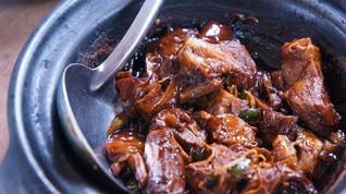 Tetap Sehat dan Nikmat Berpesta Daging di Akhir Pekan