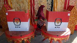 Partisipasi Pemilih Pilkada Serentak Dinilai Rendah