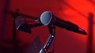 Stand Up Comedy Santri, Hiburan Tanpa Menertawakan Agama