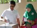 Mantan Gubernur Ungguli Wakilnya di Pilkada Sumatera Barat