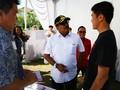 Gubernur Banten Akui Terima Informasi Soal ISIS