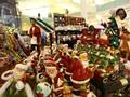 Menilik Indahnya Pasar Natal di Eropa
