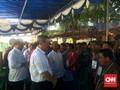 Usai <i>Teleconference</i>, Menko Luhut Pantau TPS di Tangsel