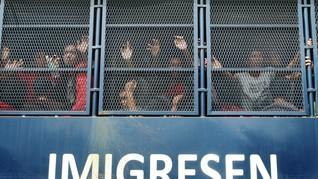 63 TKI Bermasalah Dipulangkan dari Malaysia Lewat Nunukan
