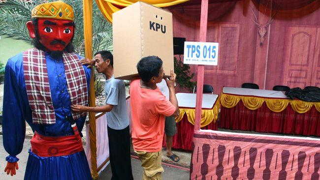 Dekat dengan Jakarta, Tangsel Jadi Contoh Pilkada Serentak