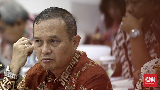 Eks Kepala Bais Tak Rela Soenarko Dituduh Ingin Makar