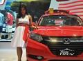 Honda Catat Pemesanan 517 Unit Mobil di GIIAS Surabaya