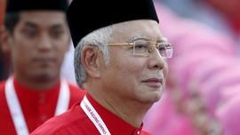 Pemilu Malaysia, Persaingan Najib Razak dan Mahathir Mohamad
