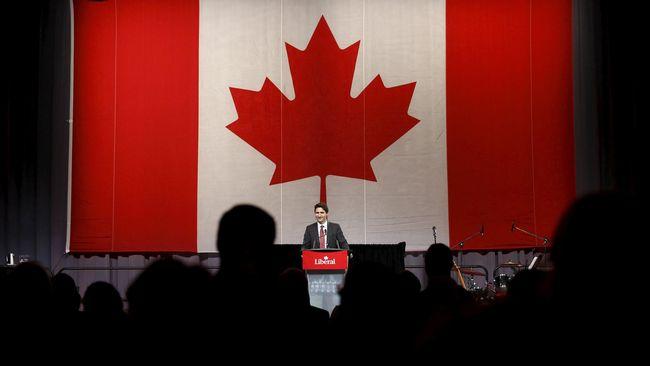 Kanada Perbolehkan Cadar di Pengadilan