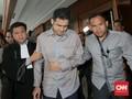 Saksi Ungkap Nazaruddin Beri US$25 Ribu ke Fahri Hamzah